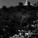 Temple On The Hill