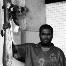 A Fish Like A Trophy @ Sri lanka