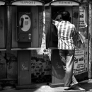 Telephone Booth @ Sri lanka