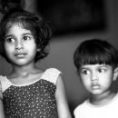 Little Siblings @ Sri lanka