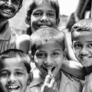Curious Boys And A Man @ Sri lanka