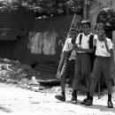 Three School Boys @ Sri Lanka