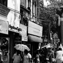 Buddha Statue In The Street @ Sri lanka