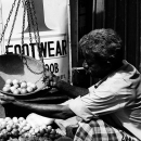 Scale And A Heap Of Garlic @ Sri lanka