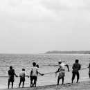 People Were Hankering For Fishes @ Sri lanka