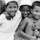 Three Happy Boys @ Sri lanka