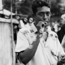 Soap Bubbles Flutter In The Street @ Sri lanka