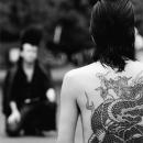Dragon Dances On The Back @ Tokyo