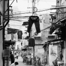 Trouser Flies @ China