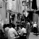 Street Mahjong