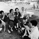 Women Singing Together @ South korea
