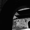 水原華城の八達門