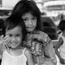Curious Girls And A Insensitive Girl @ Philippines