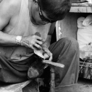 Shoemaker Wearing Sunglasses @ Philippines