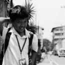 Shy School Boy @ Philippines