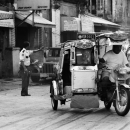 Tricycles @ Philippines