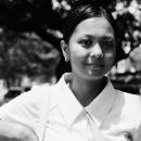 A School Girl In Vigan @ Philippines