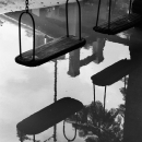 Swing Above The Puddle