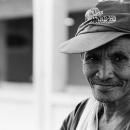 Man With A Cap @ Philippines