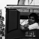 Carriage No.142 @ Philippines