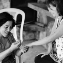 Manicure @ Philippines