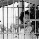Girl In The Cage @ Philippines