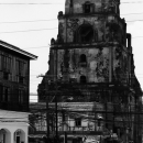 Belltower Of St. William's Church @ Philippines