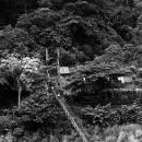 Bridge Of The Village @ Philippines