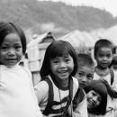 Children In The Village @ Philippines