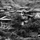 The Village Of Maligcong @ Philippines