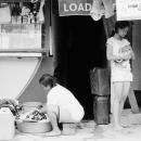 Washing And Pet @ Philippines