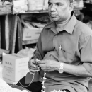Weaving A Garland @ Malaysia