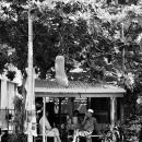 道端のカフェ @ マレーシア