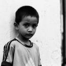 Boy Stares @ Malaysia