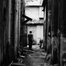Figure In The Backstreet @ Malaysia