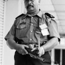 Man With A Gun @ Malaysia