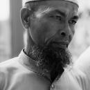 Gatekeeper Of Masjid Jamek