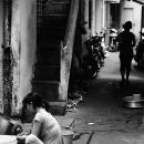 Housework In The Dim Lane @ Vietnam