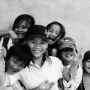 Spirited Kids @ Vietnam