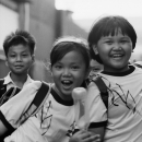Children Full Of Vigor @ Vietnam