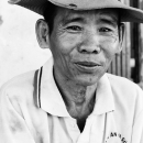 Man With A Hat @ Vietnam