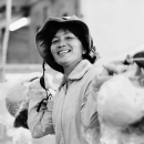 Helmet Seller @ Vietnam
