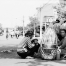 Light Meal On The Street @ Vietnam