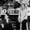 Two Older Women In The Storefront @ Vietnam