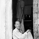 Two Men At The Door @ Vietnam