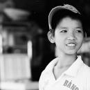 Boy With A Cap @ Vietnam
