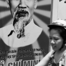 Ho Chi Minh Still Watches