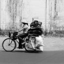 Bicycle Holds On @ Vietnam
