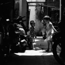 Boys In The Dim Lane @ Vietnam