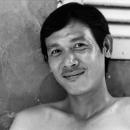 Man Grinning @ Vietnam